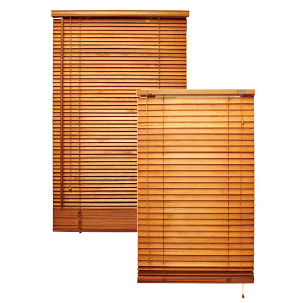 Electric Wooden Blind